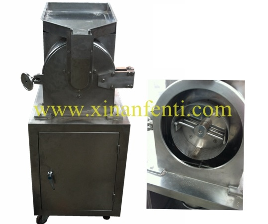 XG-180  Oil mill