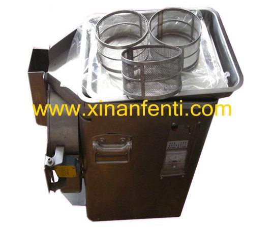 XG-130  Oil mill/Peanut mill/Almond mill