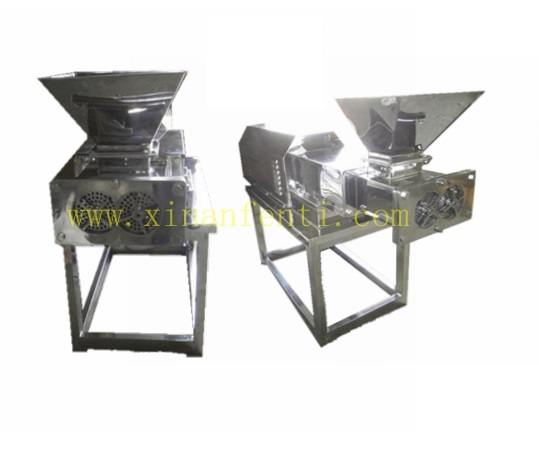 JZL type (side discharge) extrusion granulator