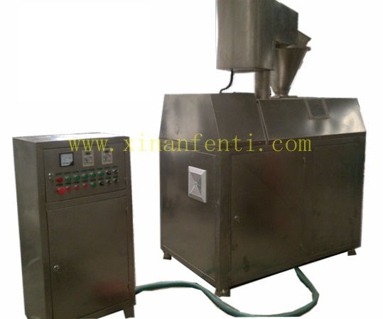GK-70/120 dry-type granulator