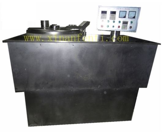 GHL-series of high wet mixing granulator