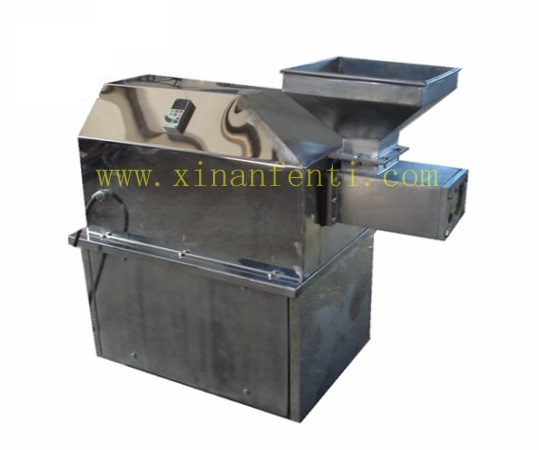 JZL type (before discharge) extrusion granulator